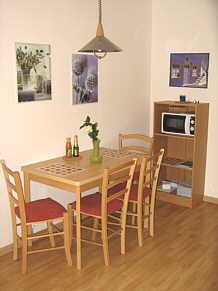 Appartment Ostsee Holm